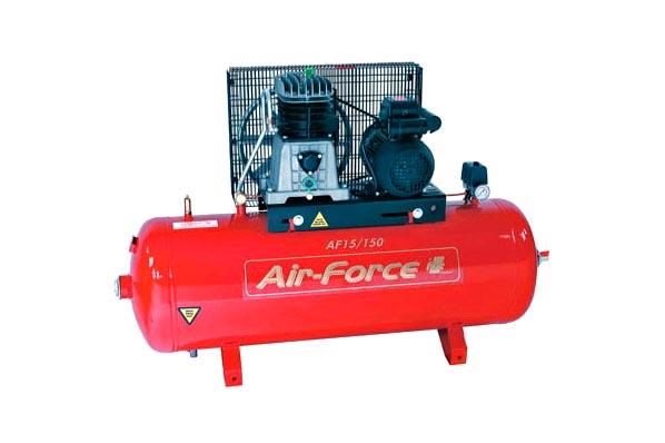 Compressors (Electric) - Volts 240 S/ph.