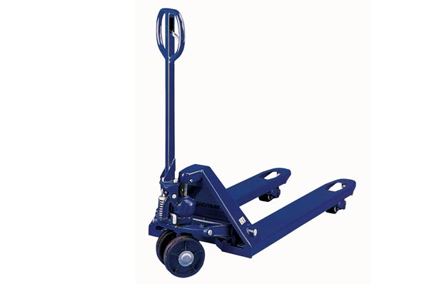 MF HIRE » Pallet Trucks (Standard & Hi-Lift) - MF HIRE